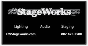 cw stageworks logo