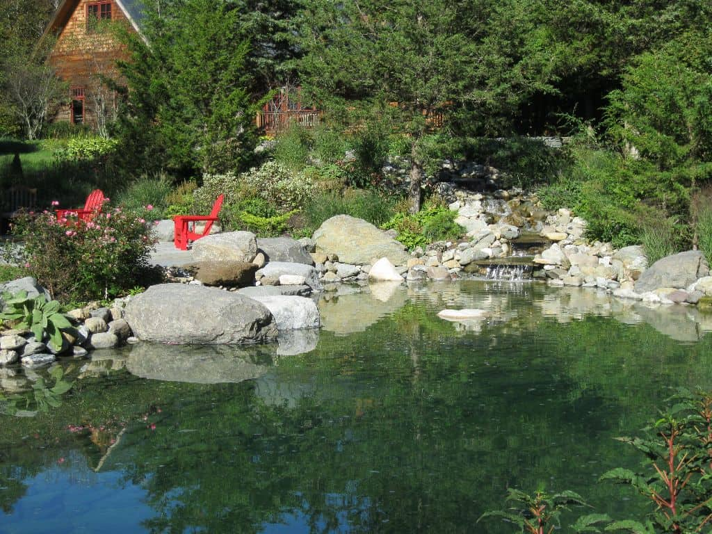Caroline Dudek Landshapes Green Works The Vermont Nursery And Landscape Association