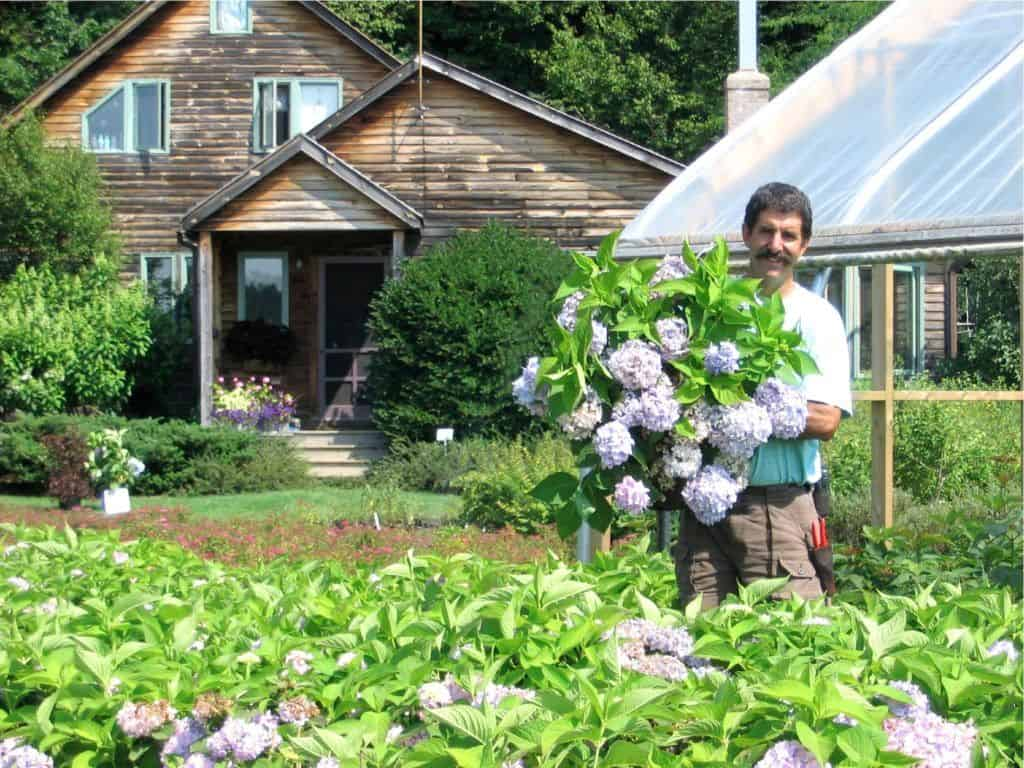 VNLA/Green Works: Plant ID Refresher & Nursery Tour Tuesday Twilight